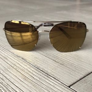 Henri Bendel Billie Sunglasses
